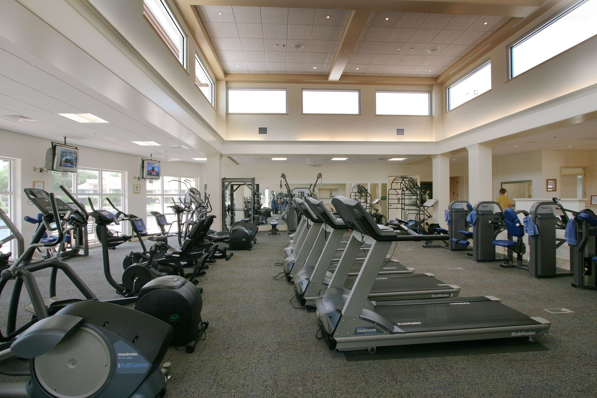 Wyndemere Country Club And Fitness Center Deangelis Diamond