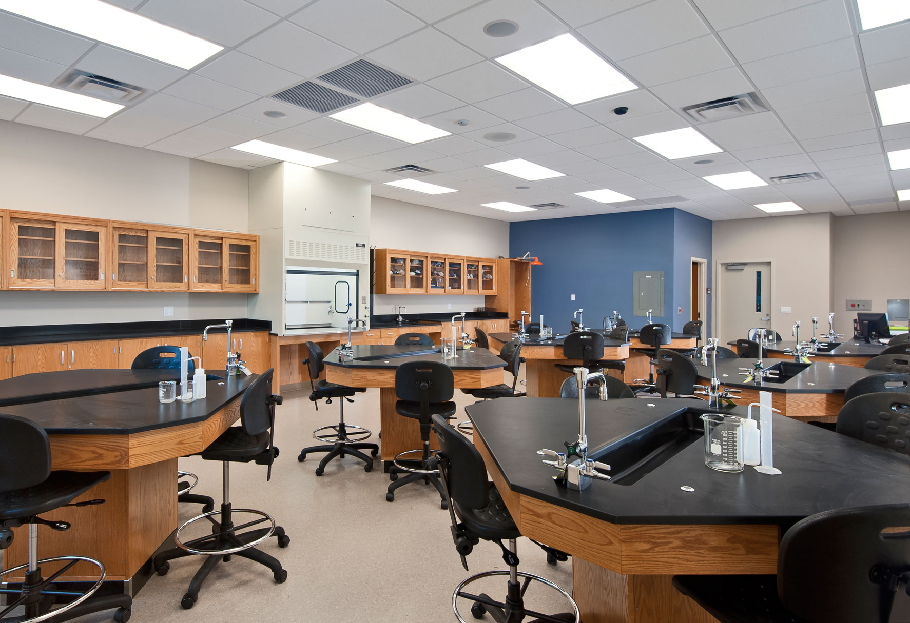 Florida SouthWestern College Collegiate High School Addition Fort Myers FL