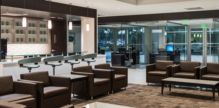 Germain lincoln deangelis diamond for Lincoln motor company corporate headquarters