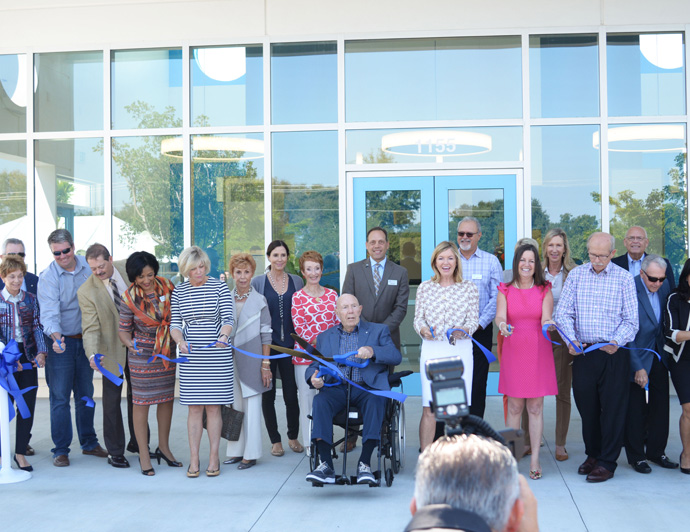 Boys & Girls Club of Collier County Grand Opening