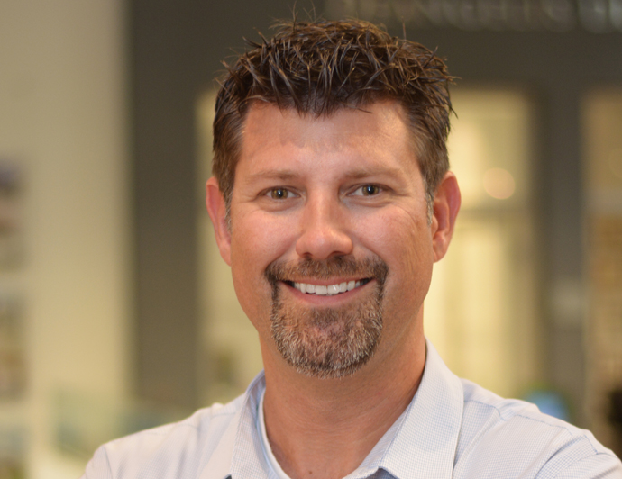 Craig Bryant Promoted to Executive Project Manager