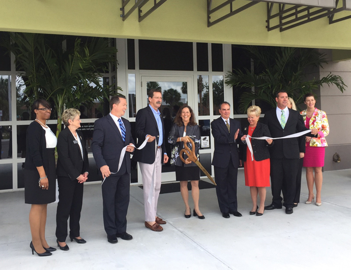 Coral Shores Behavioral Health Hospital Open in Stuart, Florida